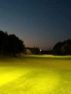夜のゴルフ場1.jpg